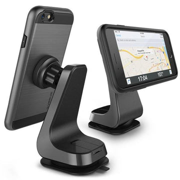 MAGNETIC GRAB CAR MOUNT