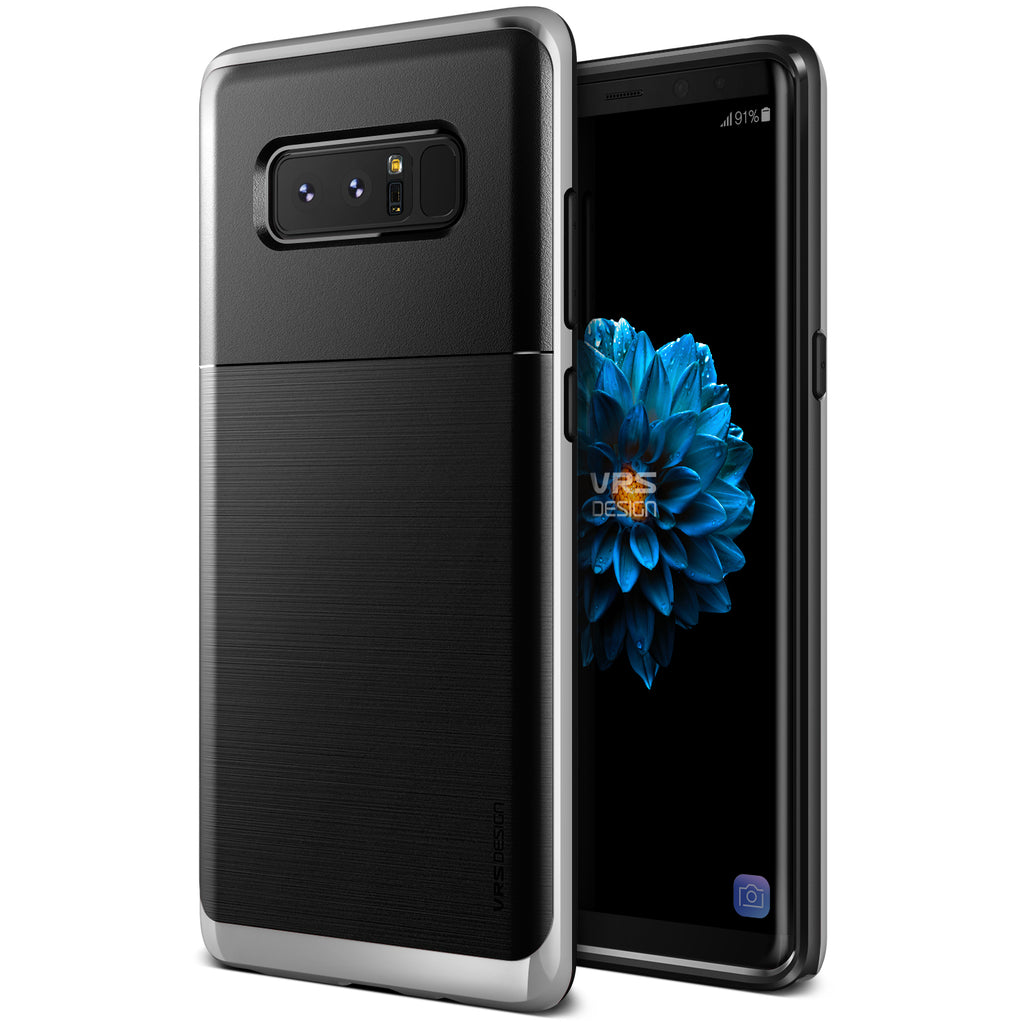 High Pro Shield - for Galaxy Note 8