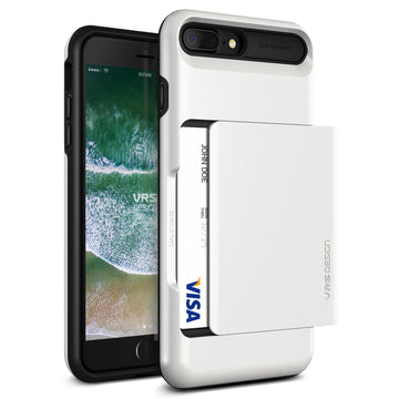 New Damda Glide - for iPhone 8 Plus / iPhone 7 Plus