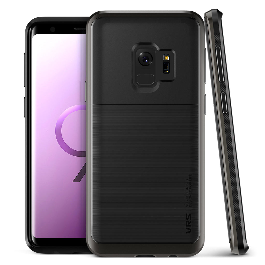 High Pro Shield - For Galaxy S9
