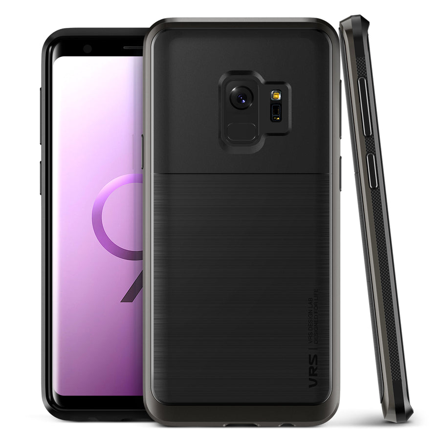 [High Pro Shield] For Galaxy S9
