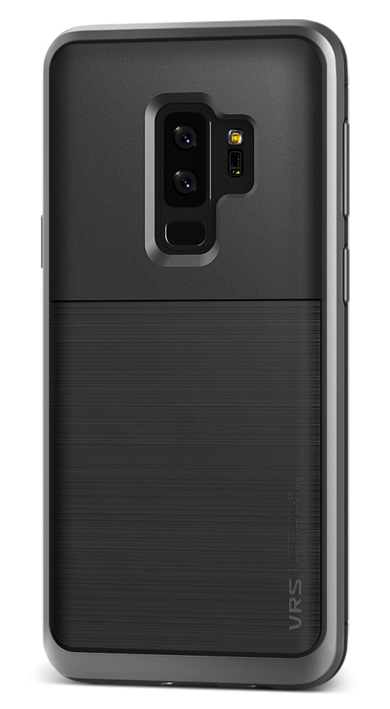 High Pro Shield - For Galaxy S9 Plus