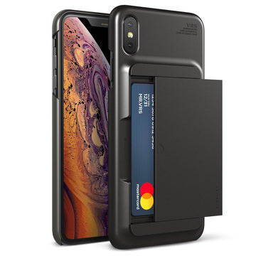 [New Damda Glide] iPhone XS Max Case