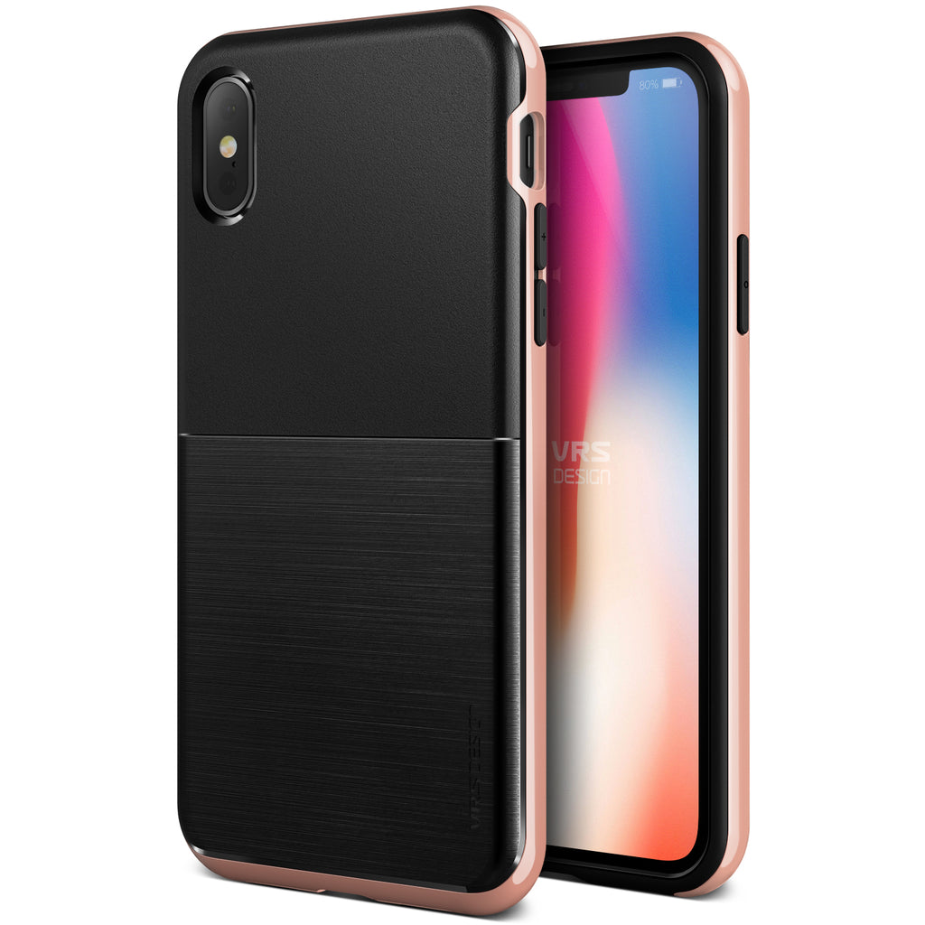 High Pro Shield - for iPhone X