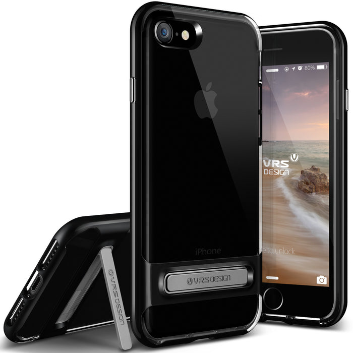 Crystal Bumper - For iPhone 7 / iPhone 8