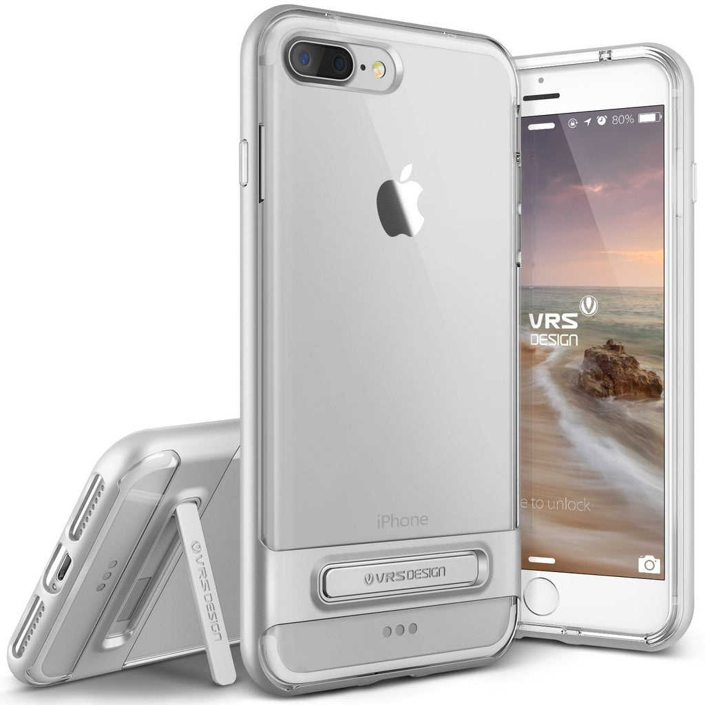 Crystal Bumper - For iPhone 7 Plus