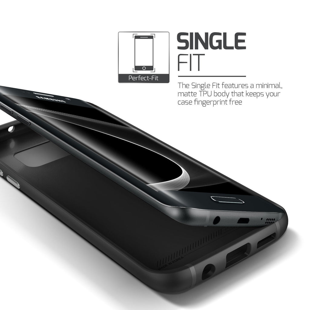 Single Fit - For Galaxy S7 Edge