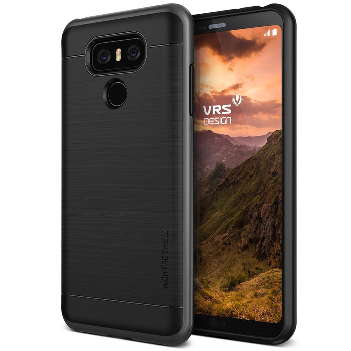 High Pro Shield - For LG G6
