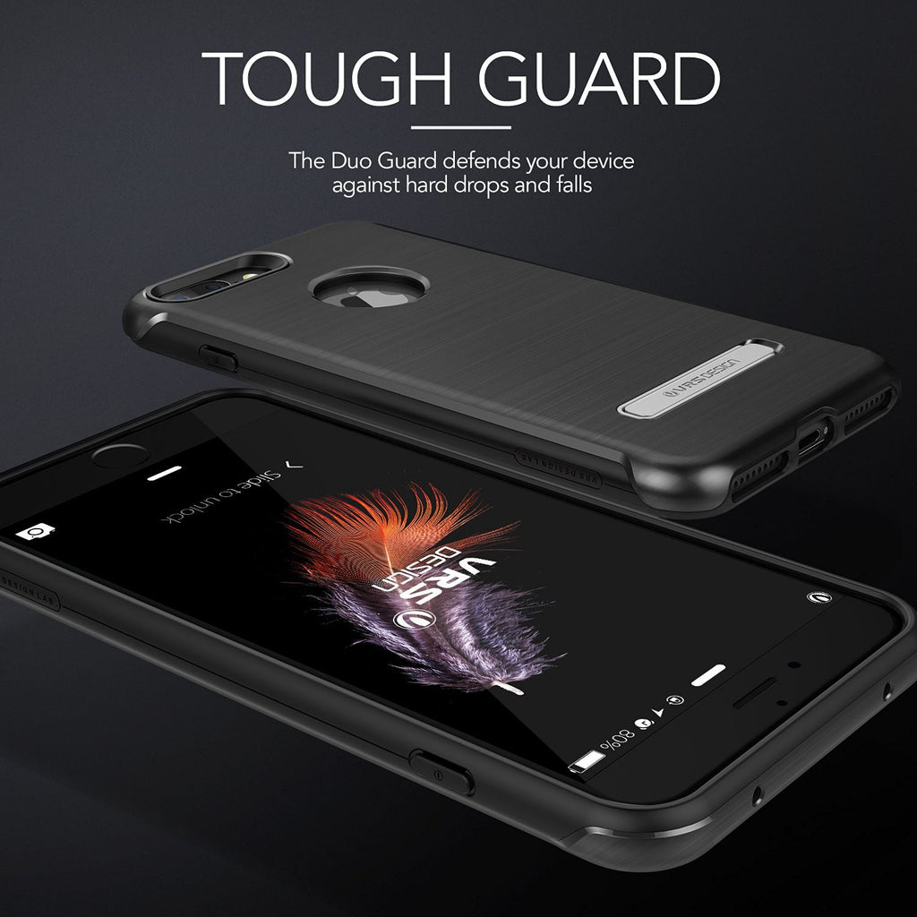 Duo Guard - For iPhone 7 Plus