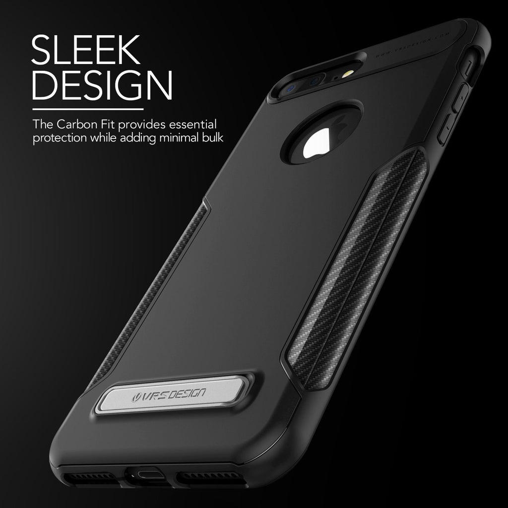 Carbon Fit - For iPhone 7 Plus