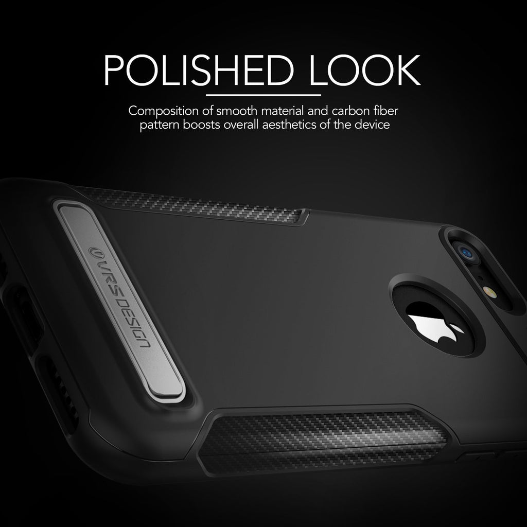 Carbon Fit - For iPhone 7