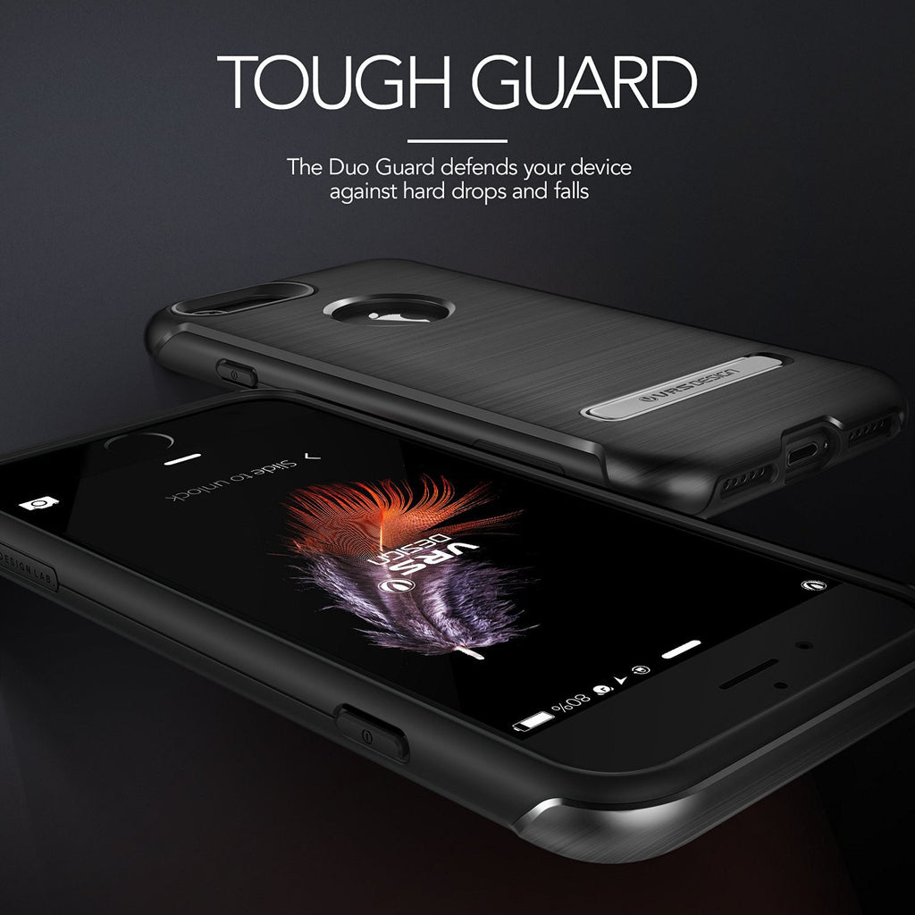 Duo Guard - For iPhone 7