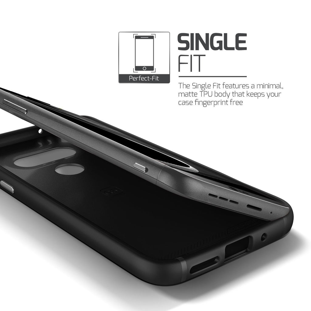 Single Fit - For G5