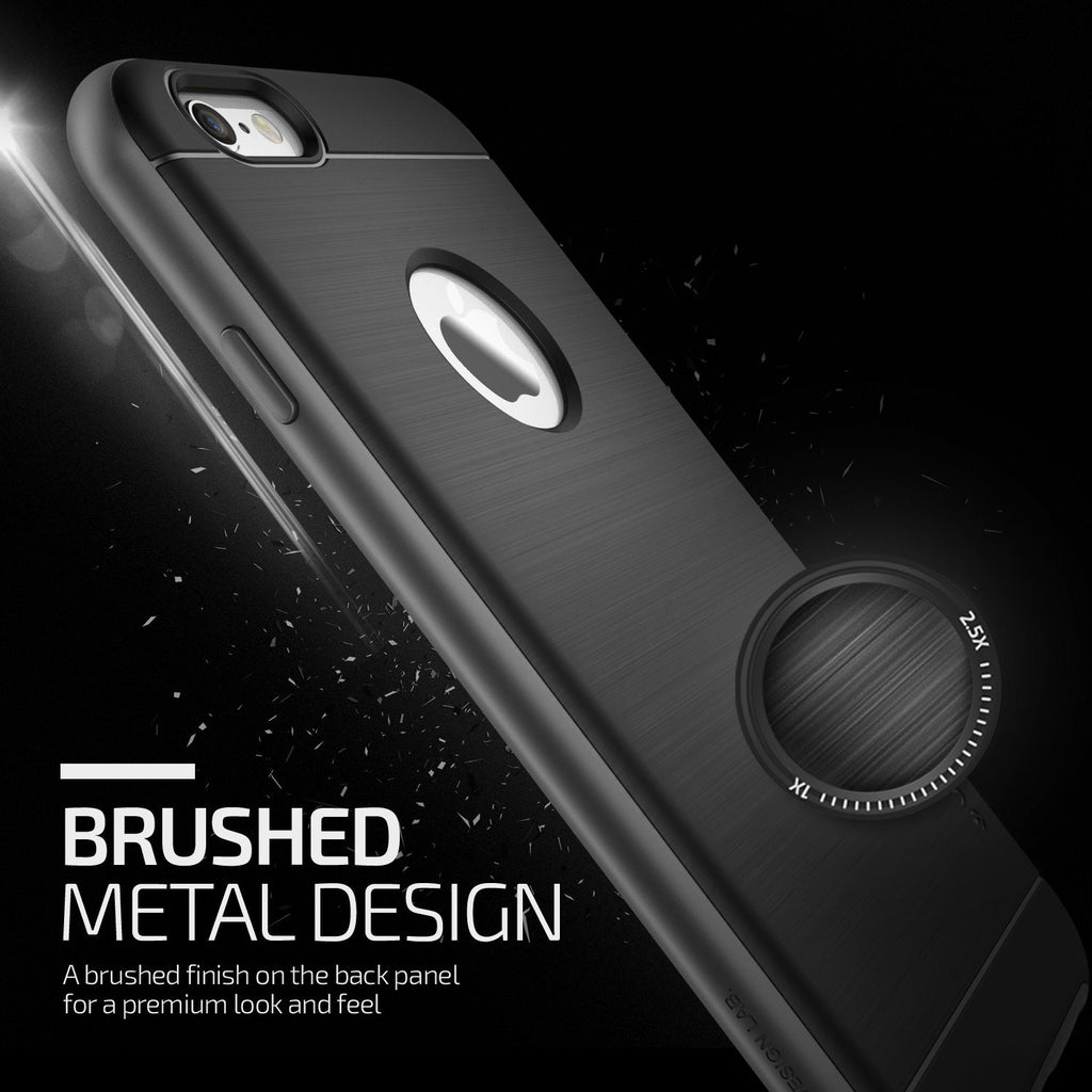 New High Pro Shield - For iPhone 6/6S