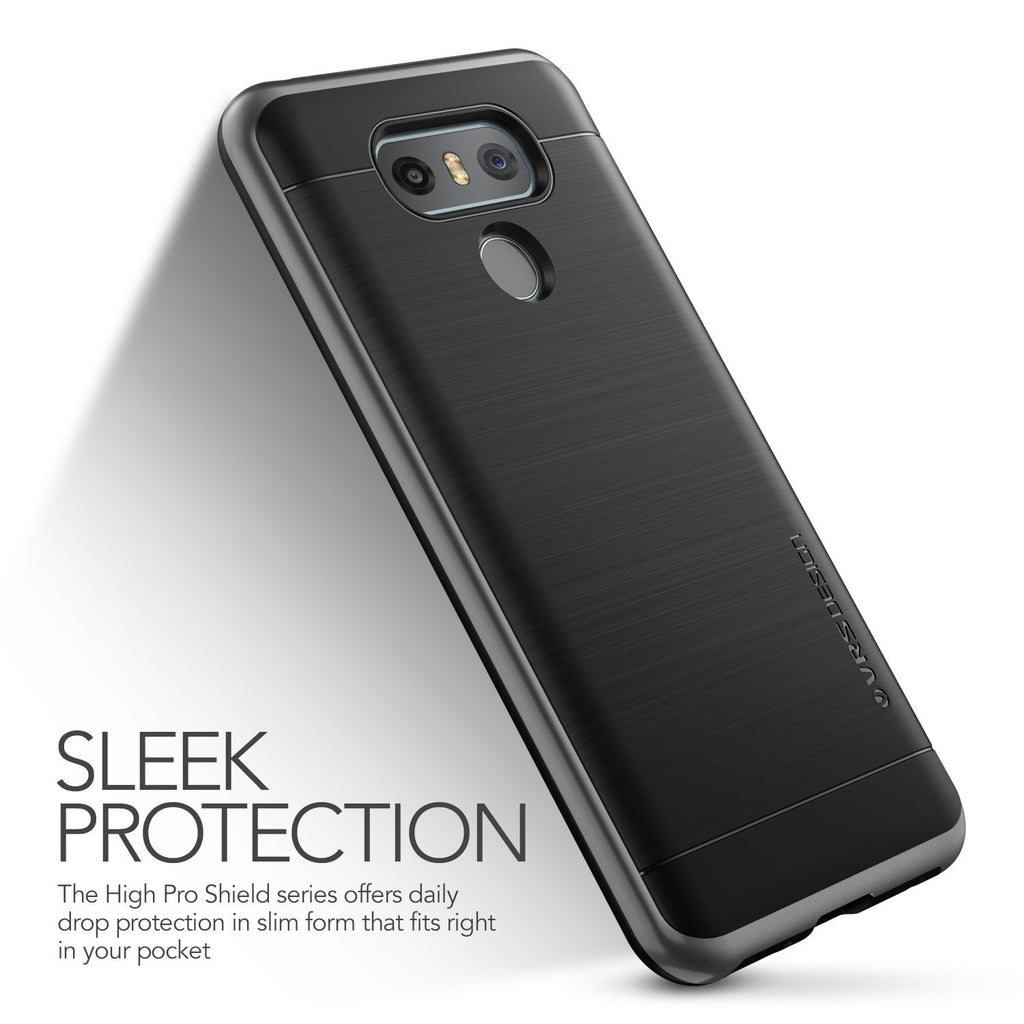High Pro Shield - For G6