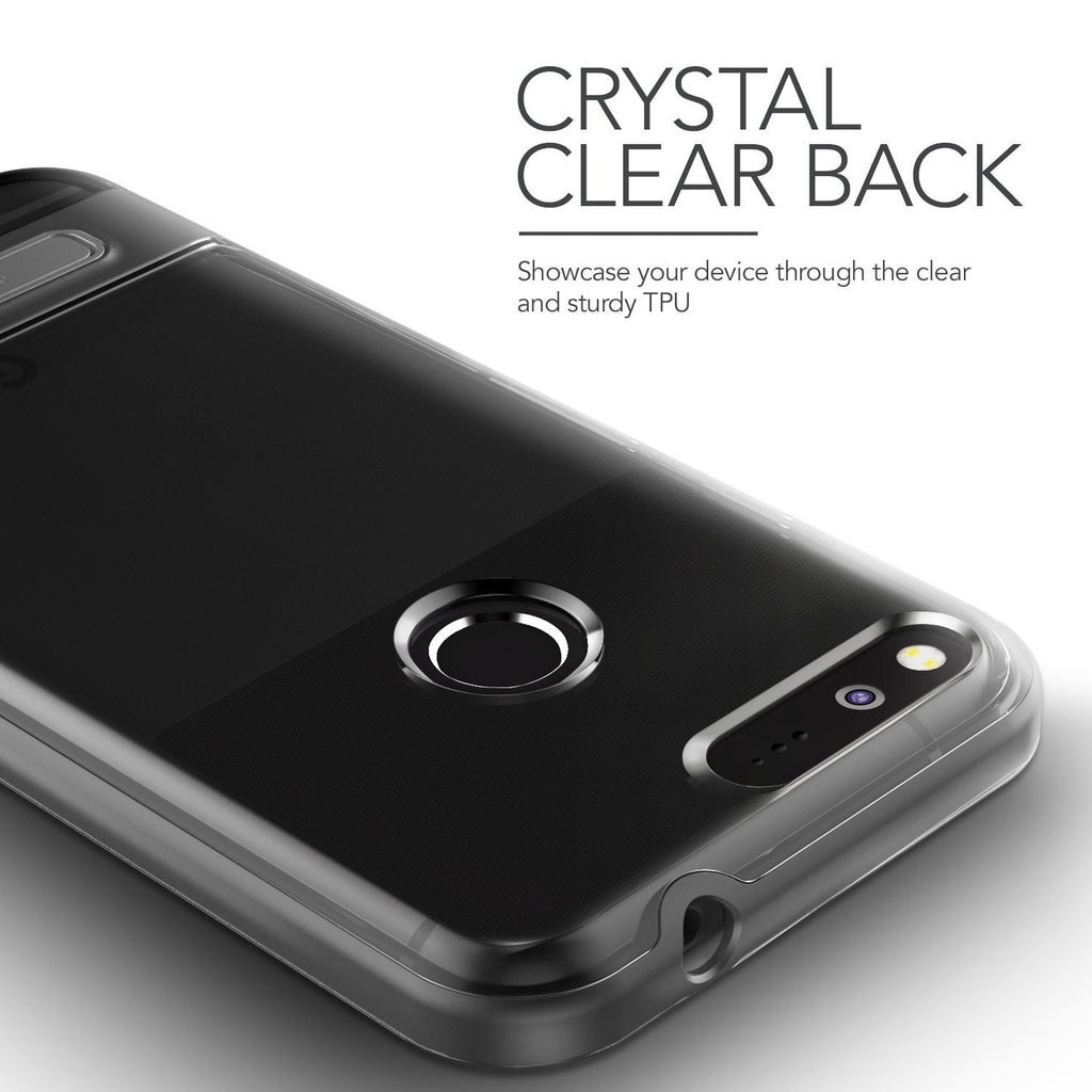 Crystal Bumper - For Pixel