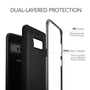 High Pro Shield - For Galaxy S8