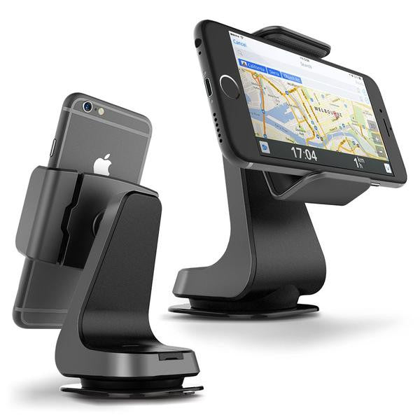 HYBRID GRAB CAR MOUNT