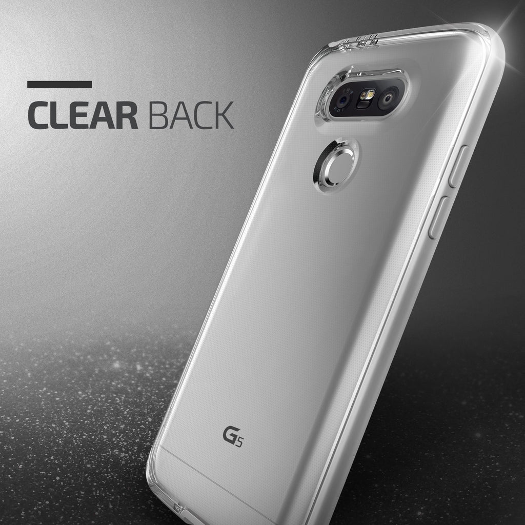 Crystal Bumper - For G5