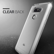 Load image into Gallery viewer, Crystal Bumper - For LG G5