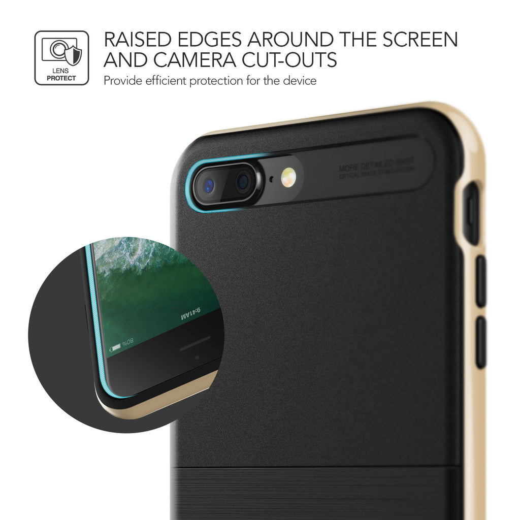 New High Pro Shield - for iPhone 8 Plus