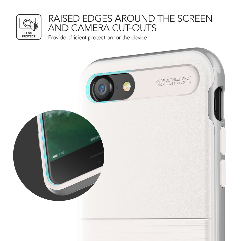 New High Pro Shield S - for iPhone 8 / iPhone 7