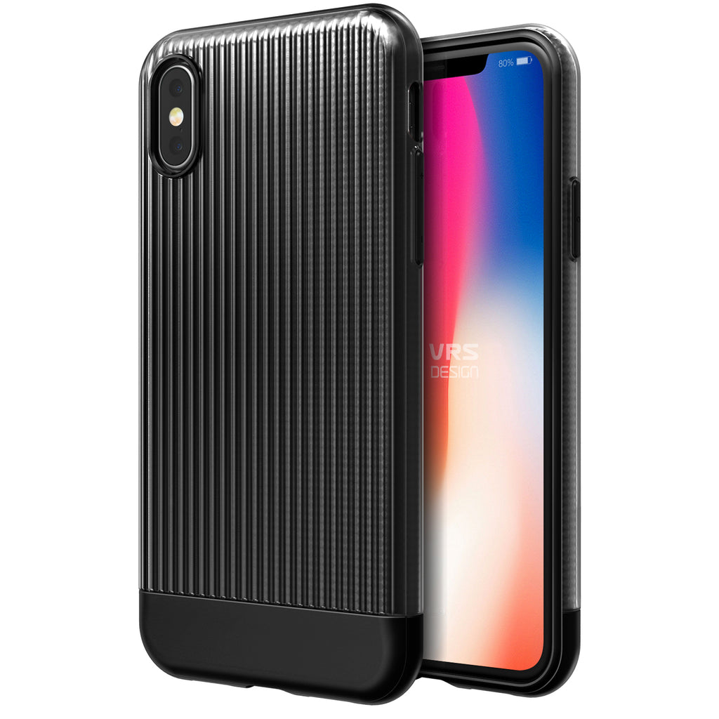 Shine Coat - for iPhone X