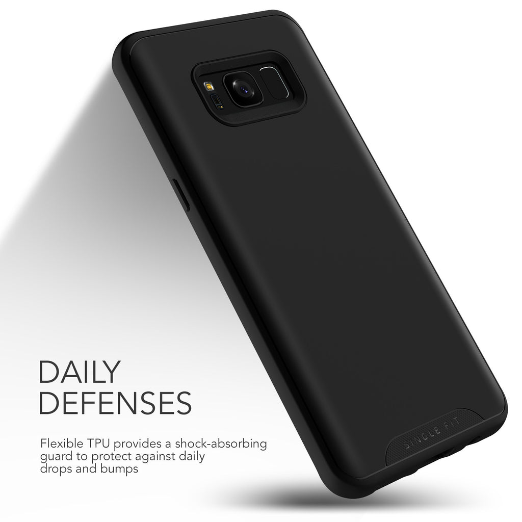 Single Fit - For Galaxy S8
