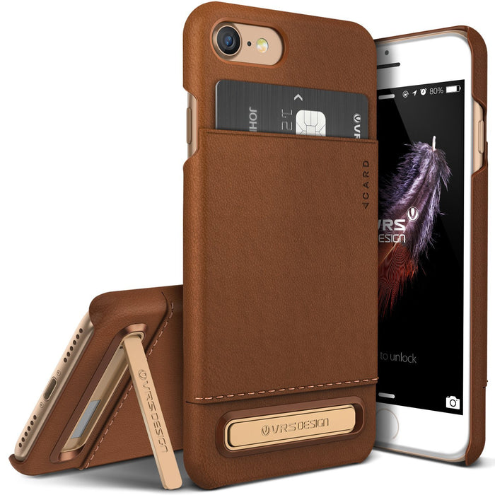 Simpli Leather - For iPhone 7 / iPhone 8
