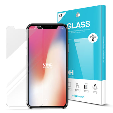 Glass - For iPhone X