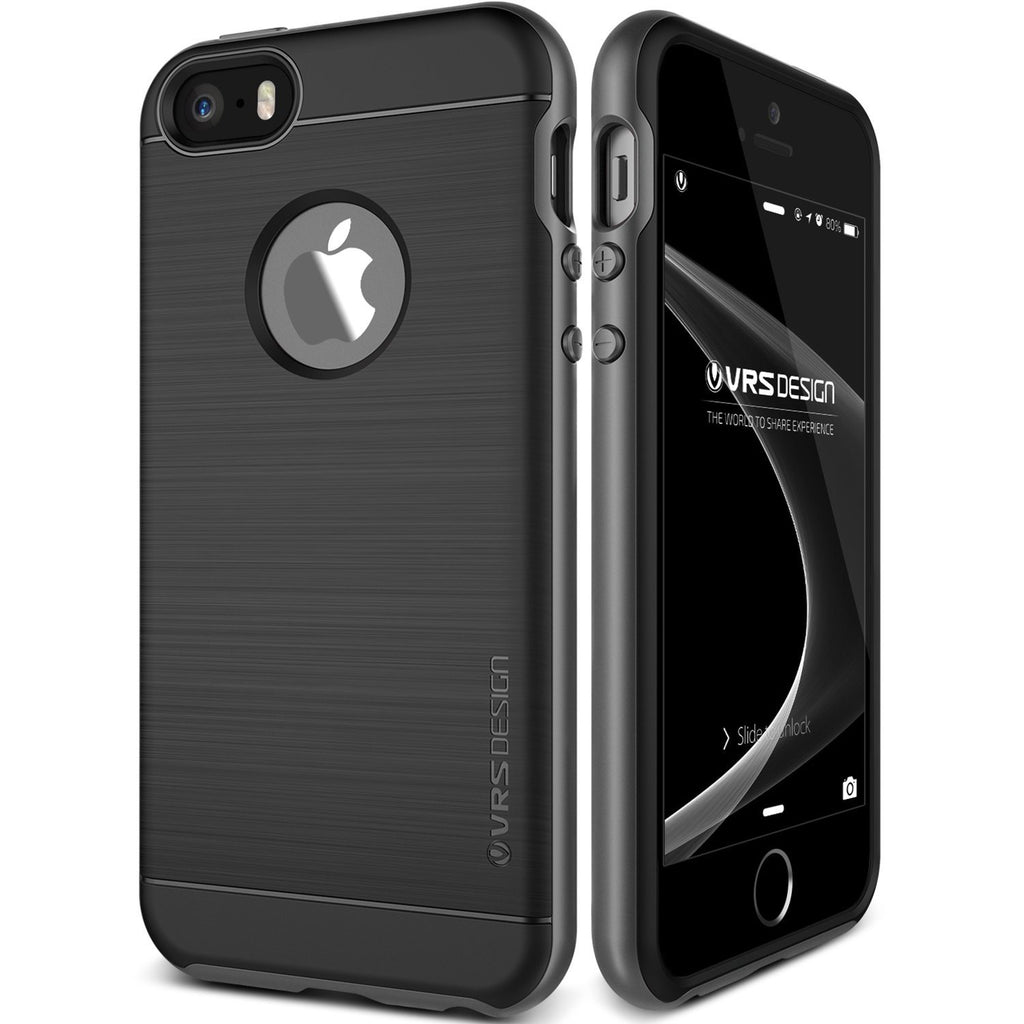 High Pro Shield - iPhone SE/5S/5