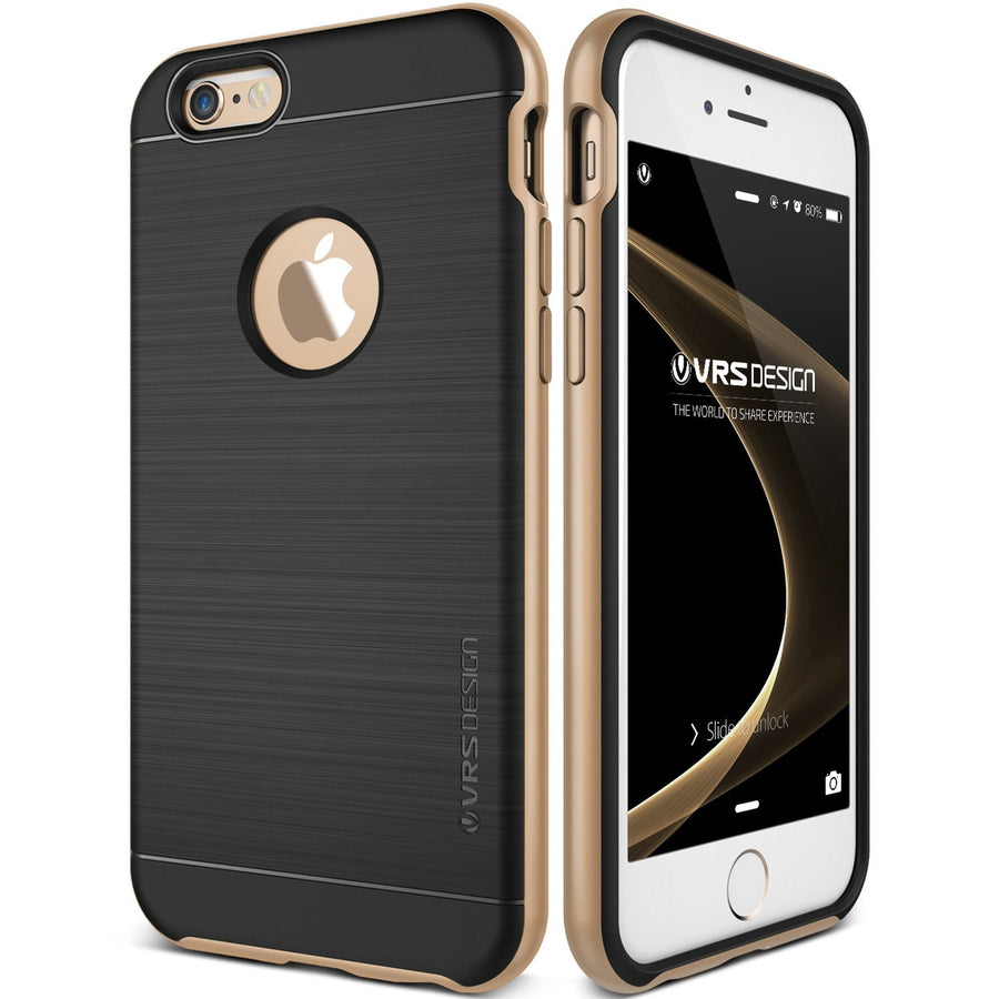 New High Pro Shield - For iPhone 6/6S Plus