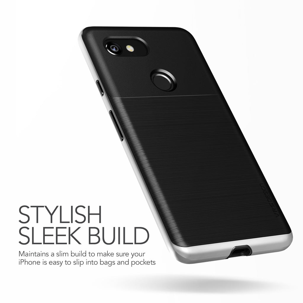 High Pro Shield - For Pixel 2