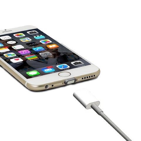 Magnetic Lightning Phone Charger