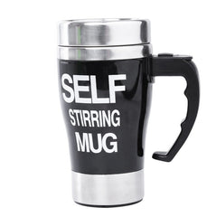 Self Stirring Thermos