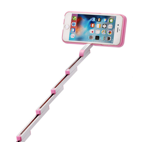 Selfie Stick iPhone Case