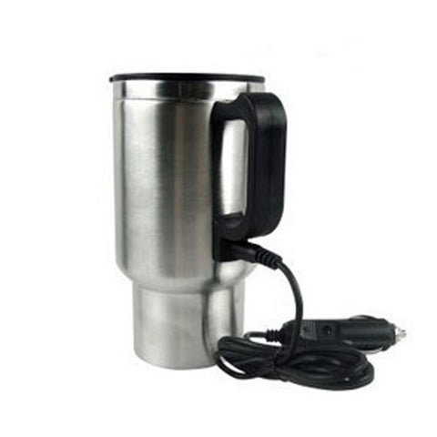 Car Thermos Heating Cup
