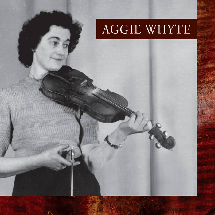 Aggie Whyte - Traditional Irish Music from East Galway