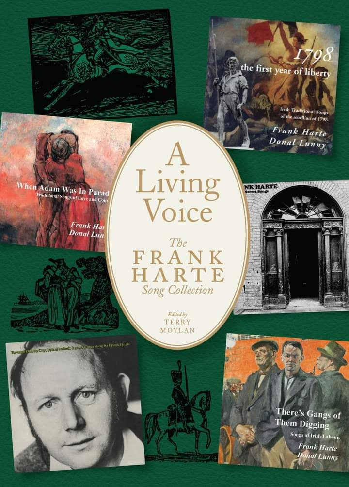 A Living Voice: The Frank Harte Collection