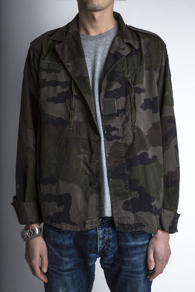grey camo jacket for men