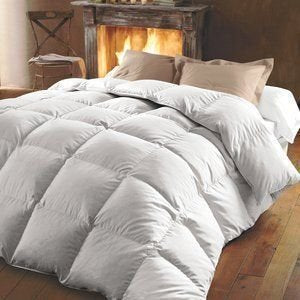 ARE FEATHER DUVETS WORTH BUYING?