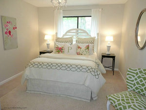 Creative Ways To Decorate Guest Bedroom
