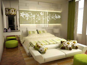 5 Ways To Beautify Your Bedroom