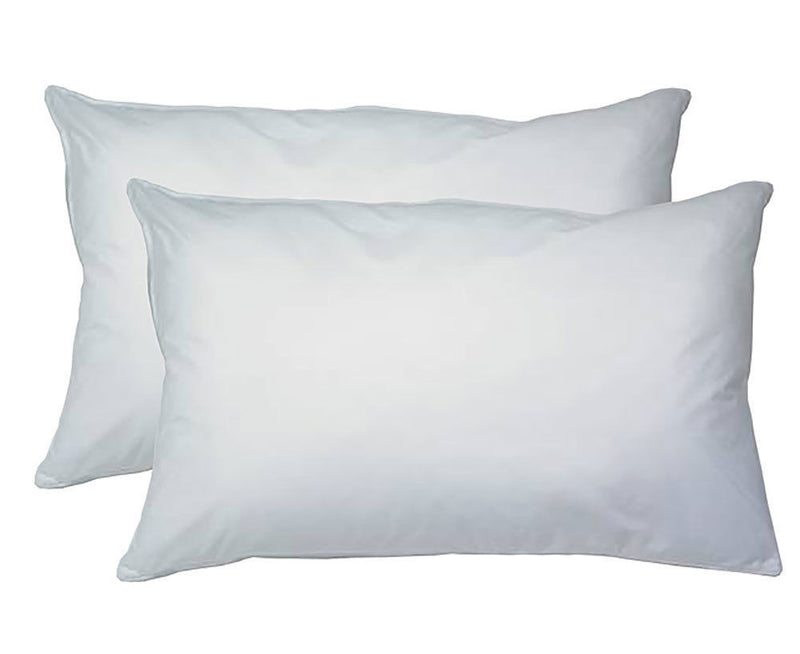 MICROFIBER PILLOWS JUST FEELS LIKE DOWN