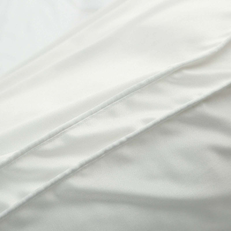 400 T/C Luxury Hotel Quality Hungarian Feather Pillow 1000G