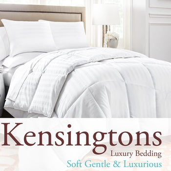 Ultimate Microfibre King Bed Duvet