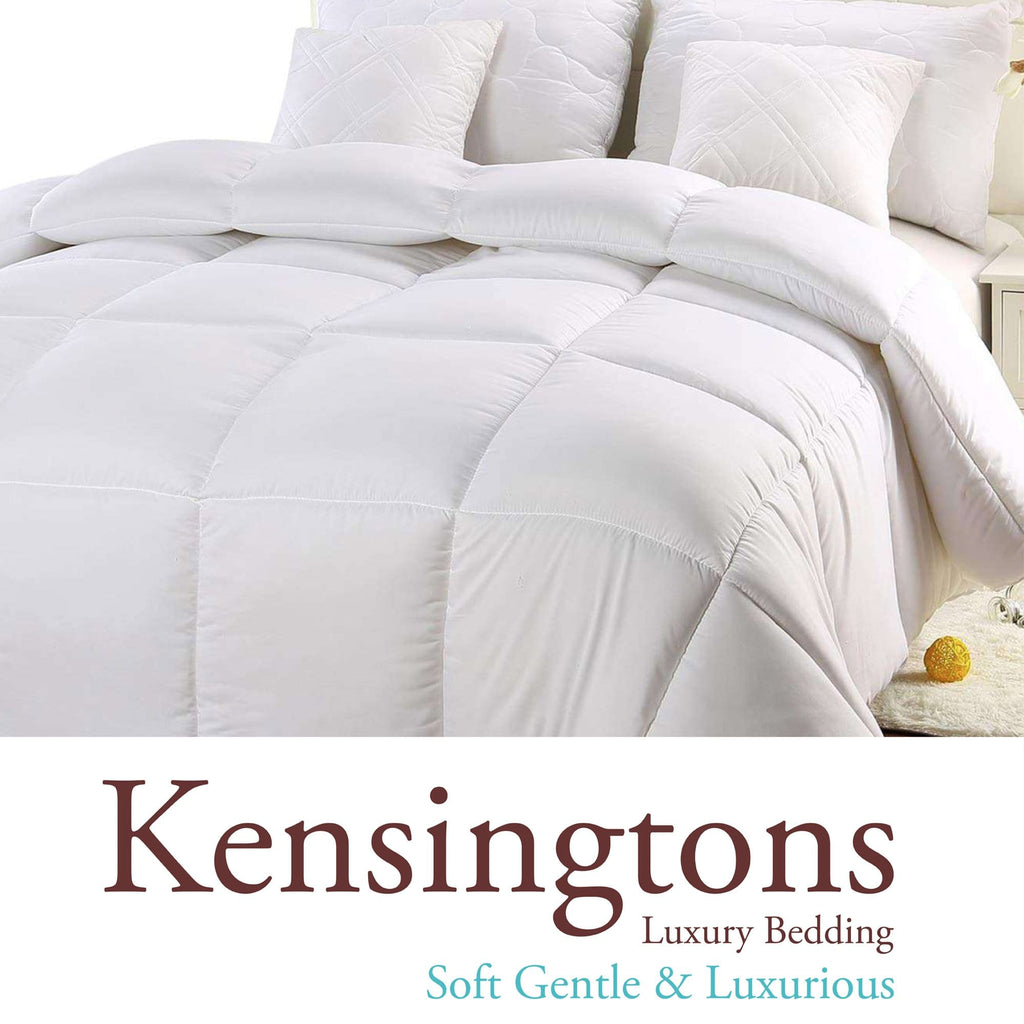 Luxurious Natural Bamboo Filled Duvet Hotel Quality