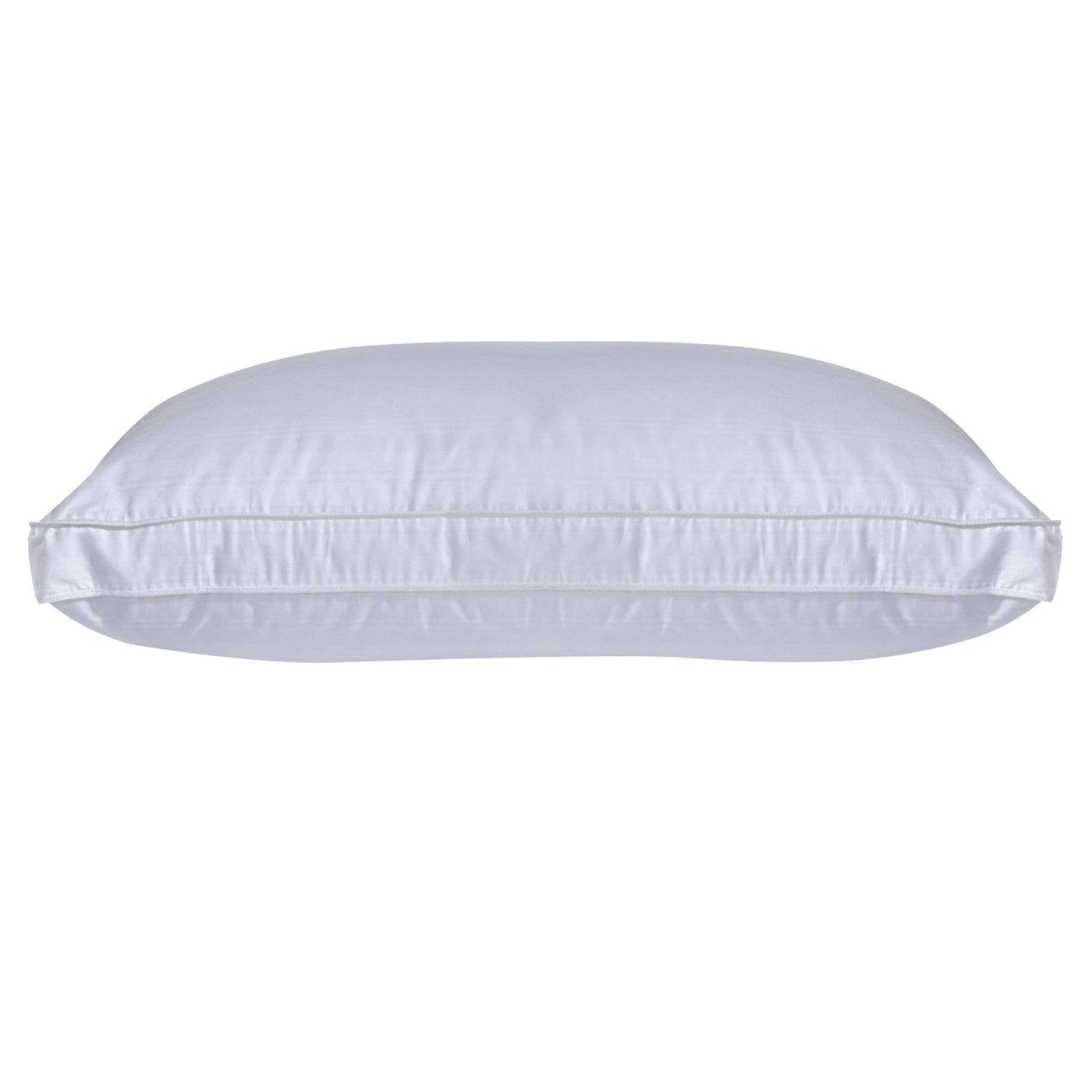 Pack of 1 2 4 or 8 Hotel High Quality Egyptian Stripe Bed Pillows