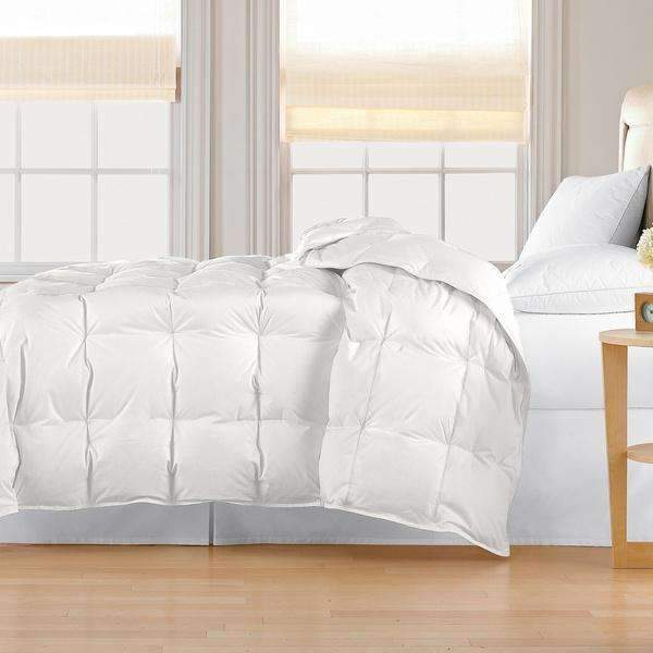 Ultimate Microfibre Double Bed Duvet