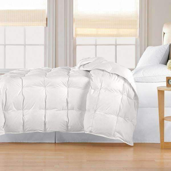 Ultimate Microfibre Single Bed Duvet